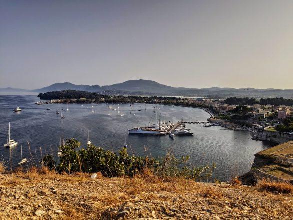 Corfu Graikija
